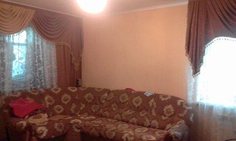 Продается 4-к Квартира ул. Кулакова пр-т - Фото 1