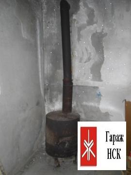 Сдам капитальный гараж, ГСК Звезда № 119, Академгородок, ул. Иванова 4 - Фото 3