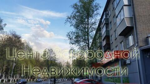 Двухкомнатная Квартира Область, улица Пролетарская, д.11, Речной . - Фото 2