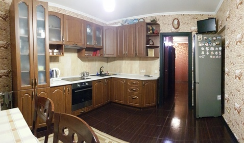 Продается 2-ка с большой кухней и качественным ремонтом - Фото 3