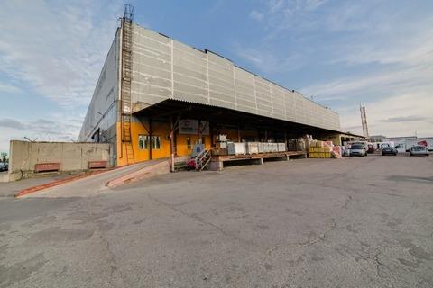 Аренда склада, Видное, Ленинский район, Белокаменное шоссе - Фото 3