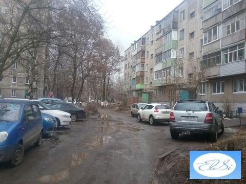 2 комнатная квартира брежневка, дашково-песочня, ул.тимакова д.24к1 - Фото 5