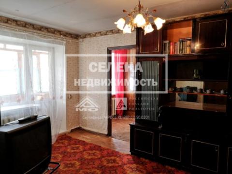 Продажа квартиры, Электросталь, Ул. Первомайская - Фото 2