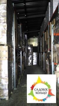 Вашему вниманию предлагается отапливаемый склад 1550 метров, пандус, п - Фото 4