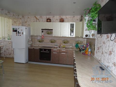 Продается 2-x комнатная квартира - Фото 4