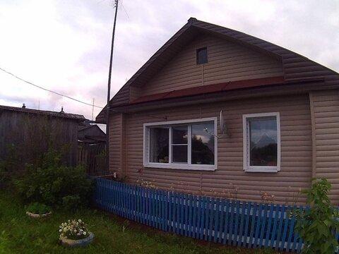 Продажа дома, 33.6 м2, - Фото 2