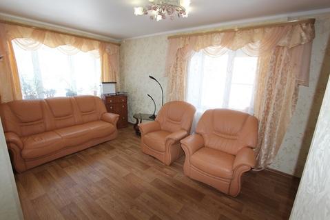 1- комнатная п. Новозавидовский ул. Моховая д.6 - Фото 3