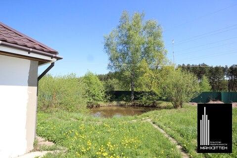 Дом в подмосковном Наро-Фомиинске - Фото 2