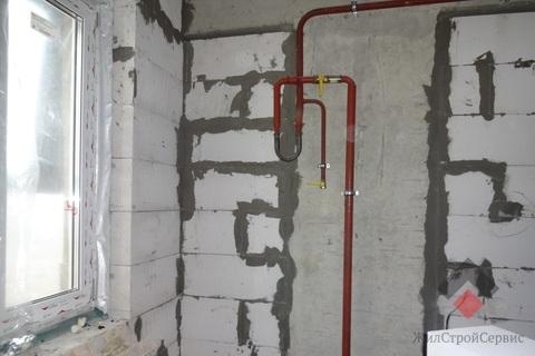 Продам 1-к квартиру, Солманово д, жилой комплекс Западная Голландия 34 - Фото 1