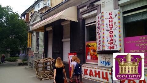 Аренда офиса, Симферополь, Ул. Ленина бульвар - Фото 2