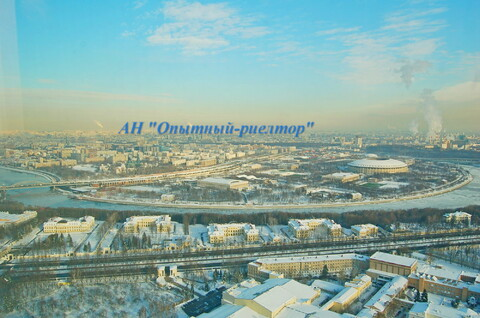 ЖК дом на Мосфильмовской - Фото 4