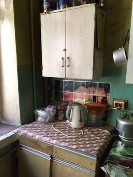 Комната на Баскакова 1 - Фото 5