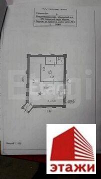 Продажа торгового помещения, Муром, Ул. Красина - Фото 5