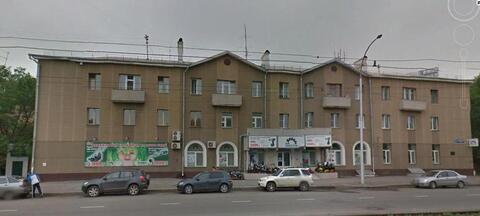 Торговая площадь, 764 кв. ул. Дзержинского - Фото 1