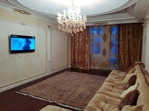 """Продам 3к квартиру 123 кв.м. в ЖК""""Волынский"""" - Фото 2"""