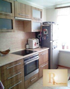 Однокомнатная квартира 36 кв.м. с качественным ремонтом - Фото 1