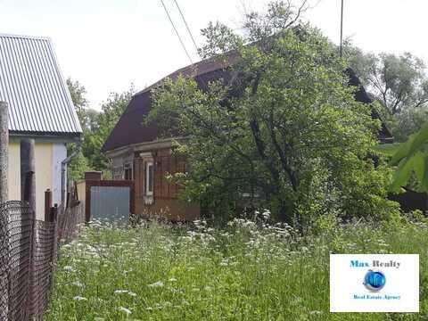 Продается дача. , Домодедово город, улица Ленина - Фото 1