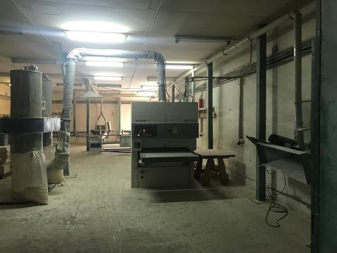 Сдается производственно-складское помещение площадью 157 кв. м. - Фото 1