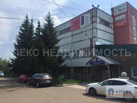 Аренда помещения пл. 1100 м2 под производство, Климовск . - Фото 2