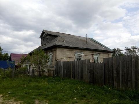 Срочно продаю крепкий кирпичный дом в г.Бор п.Б-Пикино, низкая цена - Фото 5