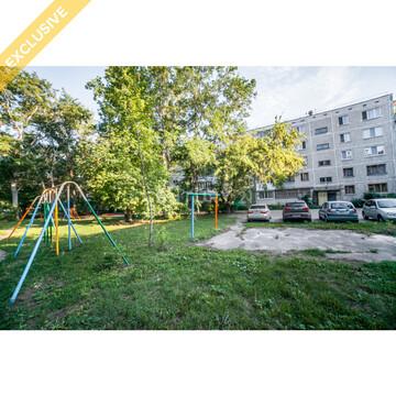 Продается уютная просторная 3-х квартира на улице 12 сентября - Фото 2