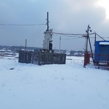 Земельный участок, Владимировская обл.д.Киржач - Фото 3