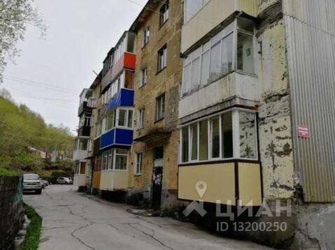 Продажа квартиры, Петропавловск-Камчатский, Ул. Закхеева - Фото 1
