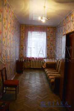 Аренда комнаты, м. Лиговский проспект, Ул. Коломенская - Фото 2