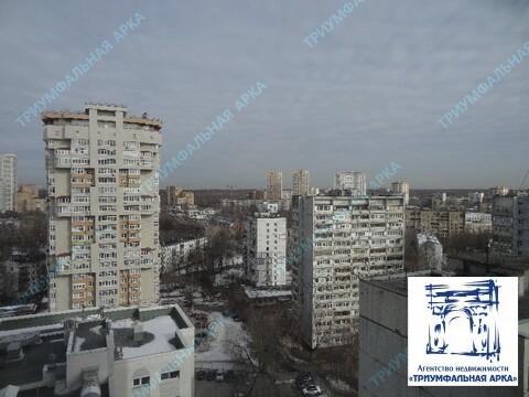 Продажа квартиры, м. Преображенская площадь, Ул. Гражданская 3-я - Фото 1