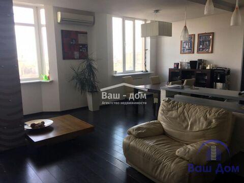 Аренда 3 комнатная квартира, Текучева, Центр города - Фото 2