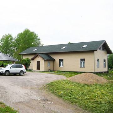 Реставрированный финский дом 158 кв.м на 33 сотках в Мельниково - Фото 2