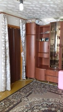 Продам двухкомнатную квартиру в районе Горсовета в г. Уфа. - Фото 1