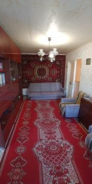 Двухкомнатная квартира 44 кв. м. в. центре г. Тулы - Фото 4
