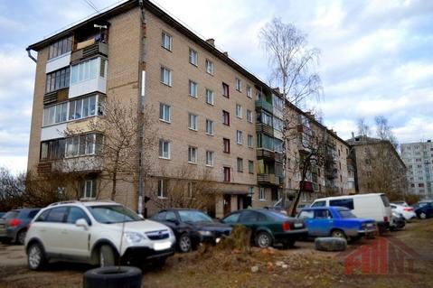 Аренда квартиры, Псков - Фото 1