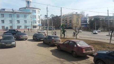 Офисное помещение 140 кв.м. перекрестке Мира и Горького - Фото 3