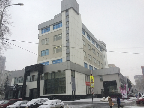 Коммерческая недвижимость, ул. Шейнкмана, д.10 - Фото 2