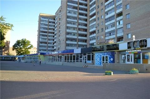 Андропова 63 Коммерческое помещение 92,7 кв.м. (ном. объекта: 1661)