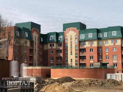 Продажа квартиры, Подольск, Ул. Колхозная - Фото 2