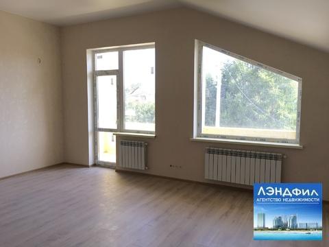 2 этажный кирпичныйтаунхаус, Приволжская, 50 - Фото 4