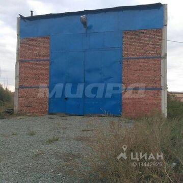 Продажа склада, Омск, Улица 3-я Казахстанская - Фото 2