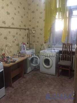 Продажа комнаты, м. Московская, Ул. Пилотов - Фото 3