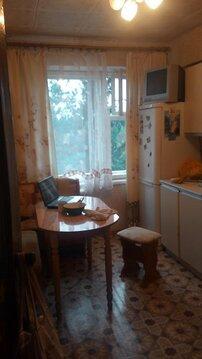 Сосновый поселок трехкомнатная квартира 64 кв.м Заокский район - Фото 5