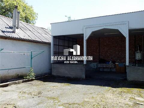 Дом 257 кв.м на участке 3,5 сотки в Центре, ул.Вологирова (ном. . - Фото 1