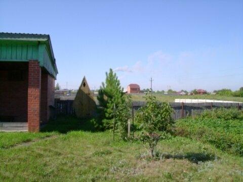 Продажа коттеджа 384 кв.м. с.Новомосковка - Фото 4