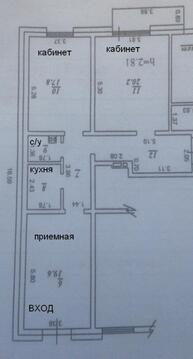 Аренда офиса, Иркутск, Ул. Лермонтова - Фото 1