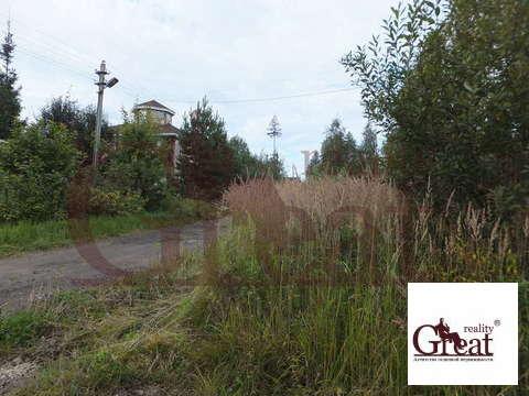 Продажа участка, Дедовск, Истринский район - Фото 1