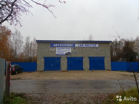 Аренда склада, Калуга, Улица Кирпичный завод мпс - Фото 1