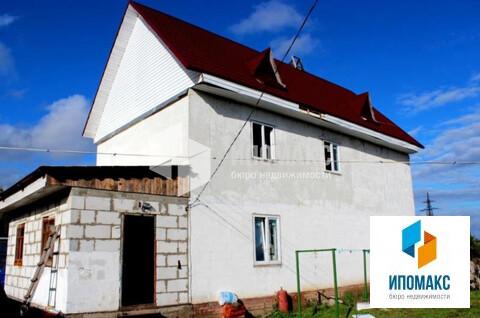 Продается дом в д.Шеломово - Фото 1