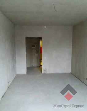 Продам 1-к квартиру, Лесной дп, Фасадная улица 2к1 - Фото 1
