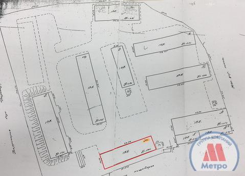 Коммерческая недвижимость, ул. 1-я Тарная, д.15 к.Ж - Фото 5